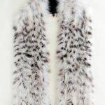[:en]Cat Lynx Belly Stole[:ja]リンクスキャット・ベリーストール[:]