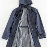 [:en]CHIE IMAI Chic Fooded Parka[:ja]CHIE IMAI シーク(シック)フード付きパーカ[:]