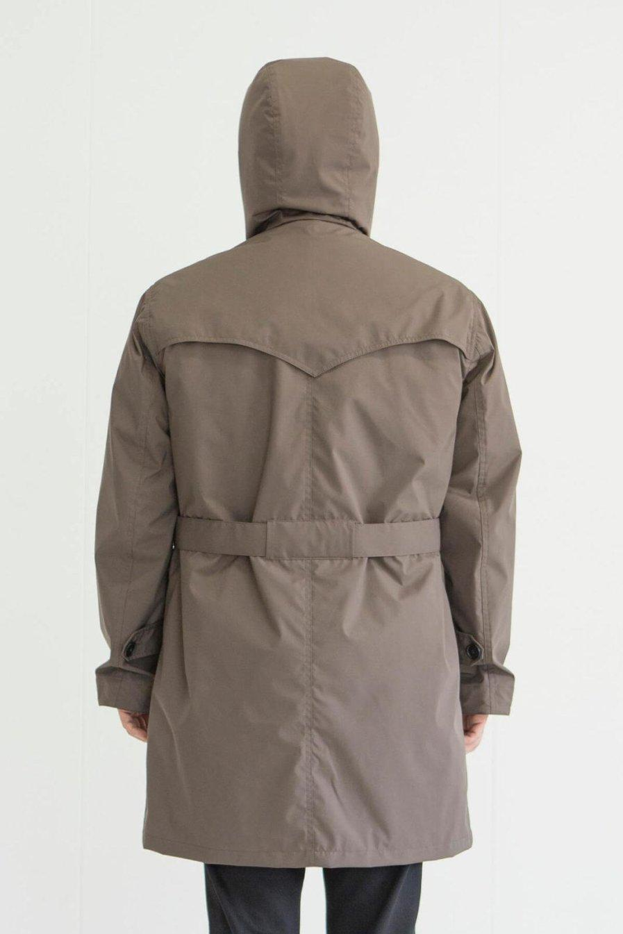 [:en]CHIE Vintage Fox Coat[:ja]フォックスコート[:]