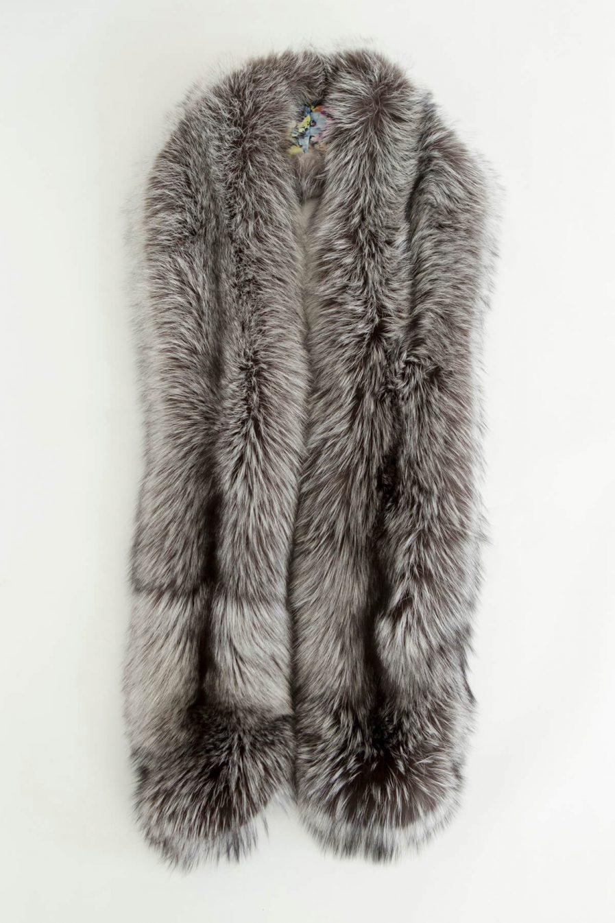 [:en]Silver Fox Stole [:ja]シルバーフォックス・ストール[:]