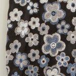 [:en]Embroidered Cotton Blouse[:ja]ブラウス[:]