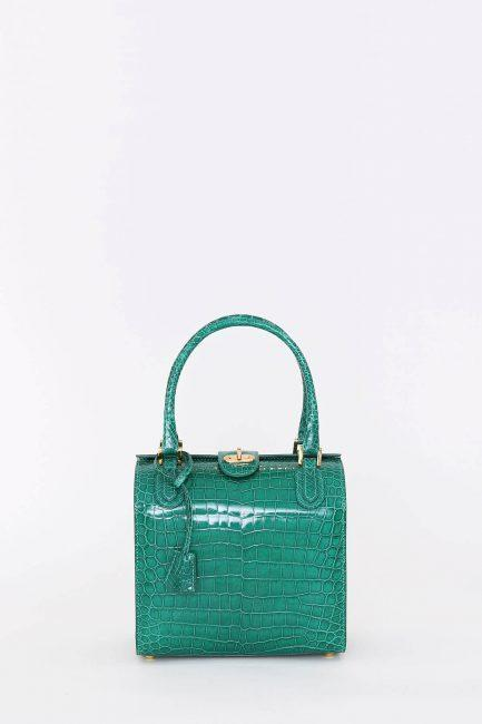 [:en]Crocodile Bag[:ja]クロコダイルバッグ[:]