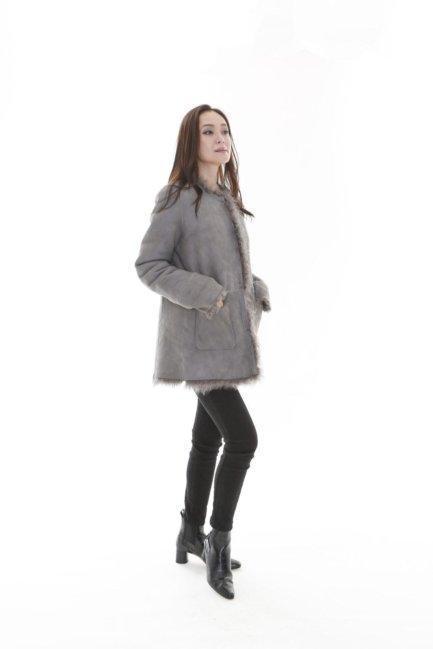 [:en]Mouton jacket[:ja]ムートンジャケット[:]