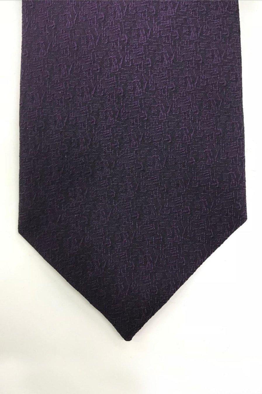 [:en]Silver Tail Obi Texture Men's Tie[:ja]シルバーテール博多織ネクタイ[:]cattiness