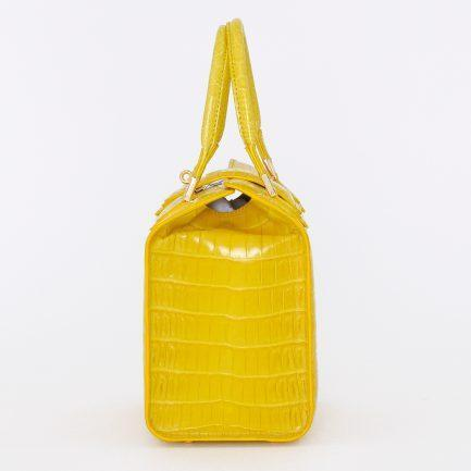 "[:en]CHIE's Crocodile bag ""Passion""[:ja]クロコダイルバッグ ""パッション""[:]"