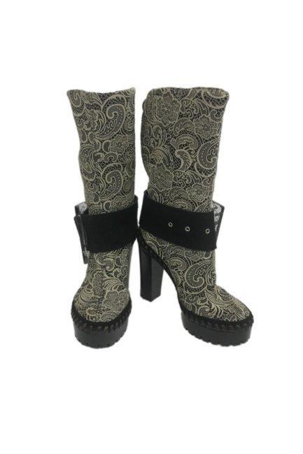 [:en]Buckle Belt Boots[:ja]ベルト付きブーツ[:]